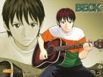 BECK - Harold Sakuishi