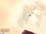 BODY- Ao Mimori