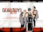 Dear boys- Hiroki Yagami