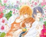 Dear!- MITSUKI Kako