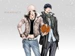 DEAR BOYS ACTII (1)