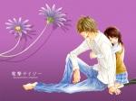 Dengeki daisy- Kyosuke motomi