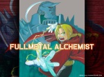 Fullmetal alchemist- Hiromu arakawa
