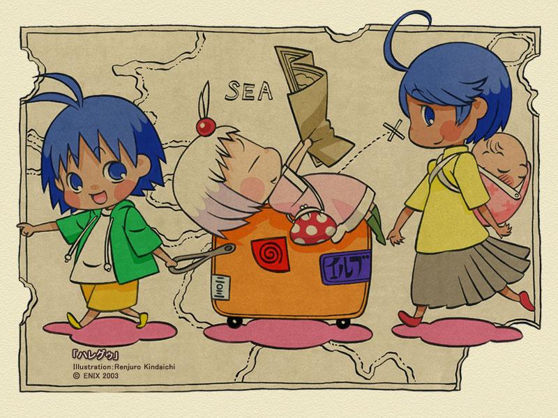 Imagenes de anime parte 2