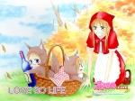 Love so life- Kouchi Kaede