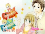 Love so life (1)