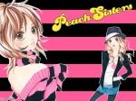 Peach sisters- Kojima Mihoko